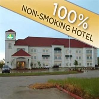 La Quinta Inn Suites Stephenville Stephenville Deals See Hotel Photos Attractions Near La