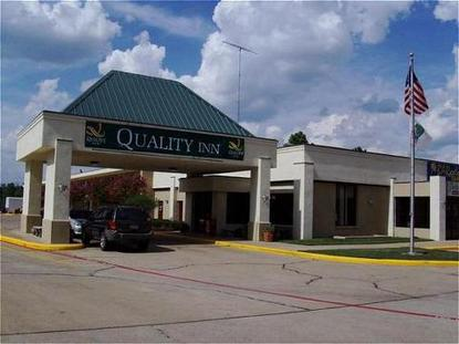 Quality Inn Stephenville