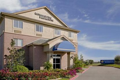 Extended Stay Deluxe Houston Sugarland