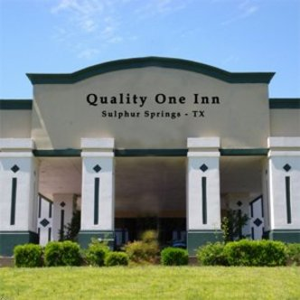 Quality Inn Sulphur Springs