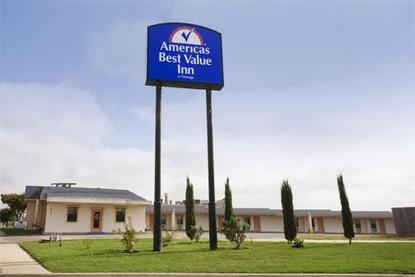 Americas Best Value Inn Temple