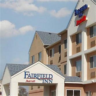 Fairfield Inn Temple