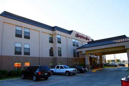 Hampton Inn Temple