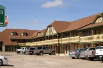 Stratford House Inn