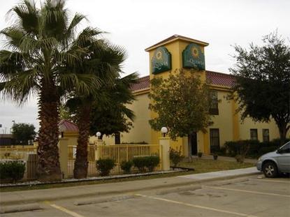 La Quinta Inn Terrell