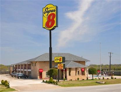 Super 8 Motel   Terrell