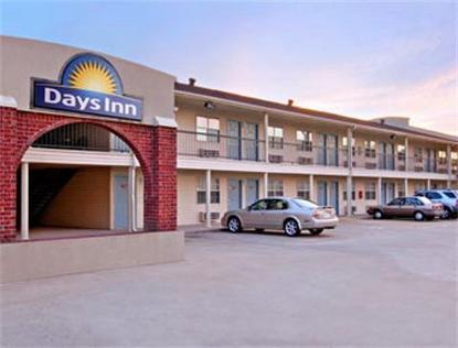 Terrell Tx Days Inn