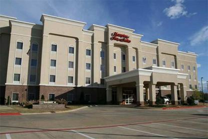 Hampton Inn & Suites Texarkana, Tx