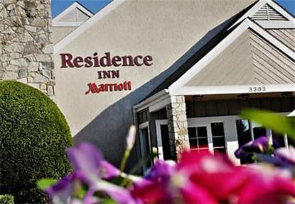 Residence Inn Tyler Taxas