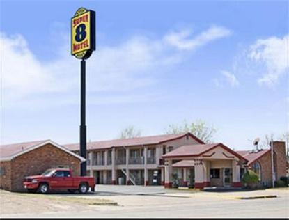Super 8 Motel   Vernon