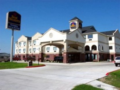 Best Western Victoria Inn & Suites