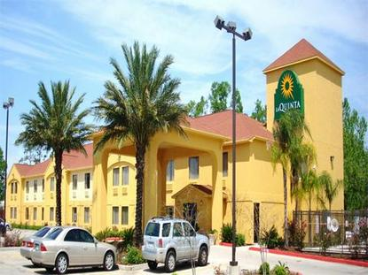 La Quinta Inn And Suites Vidor