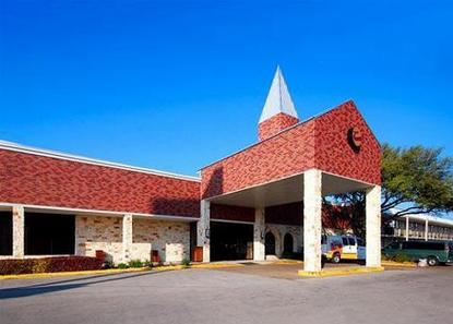 Clarion Inn Waco