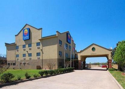 Comfort Inn & Suites Waco