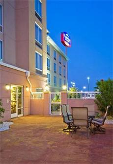 Fairfield Inn And Suites Waco North