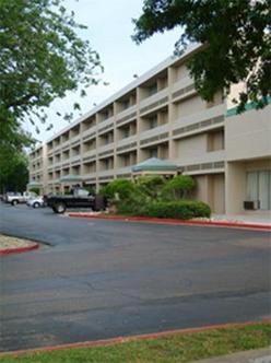 Hotel Waco