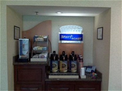 Holiday Inn Express Hotel & Suites Waxahachie, Tx