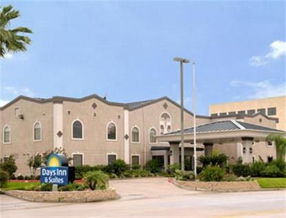 Days Inn Webster Tx