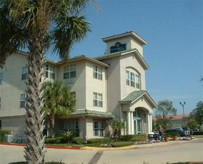 Extended Stay Deluxe Houston   Nasa   Bay Area Blvd.