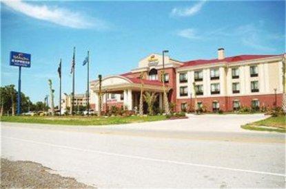 Holiday Inn Express Wharton