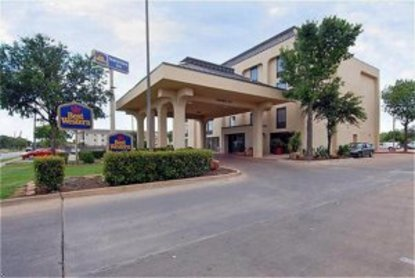 Best Western Northtown Inn