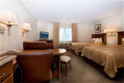 Candlewood Suites At Maurine