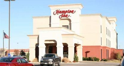 Hampton Inn Wichita Falls Sikes Senter Mall, Tx