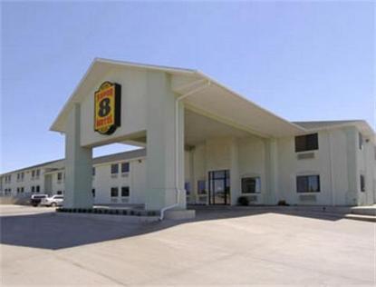Super 8 Motel   Blanding
