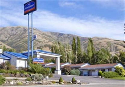 Howard Johnson Inn   Brigham City