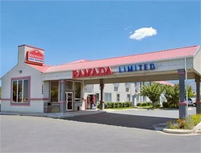 Ramada Inn Draper