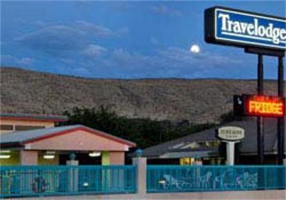 Hurricane Inn Travelodge