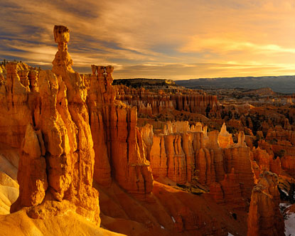 Bryce Canyon Virtual Tour