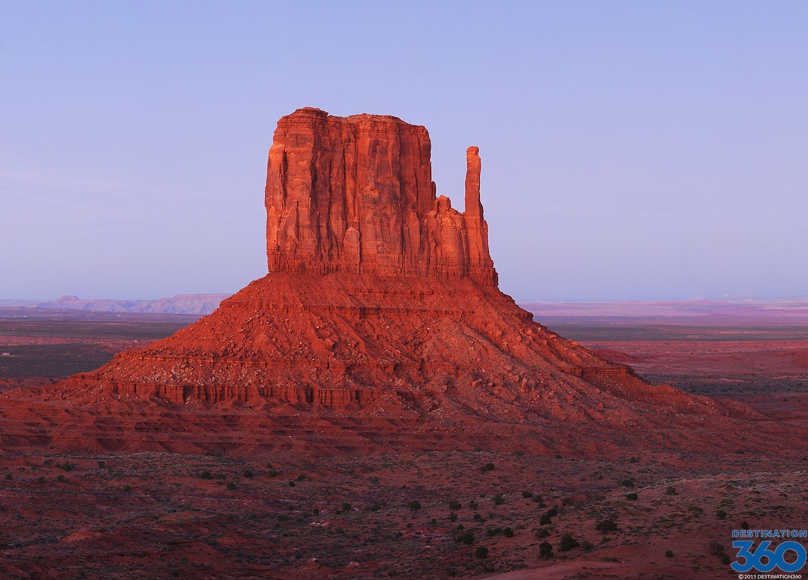 Monument Valley Virtual Tour