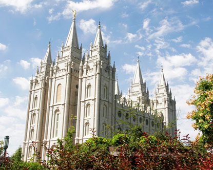 Salt Lake City Tours: SLC-UT