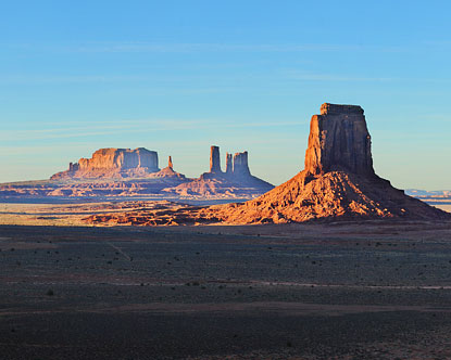 Tours of Monument Valley Virtual Tour