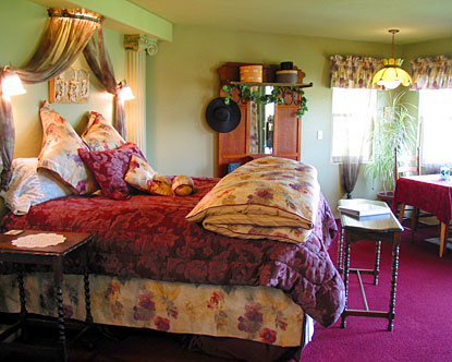 Utah Bed and Breakfasts
