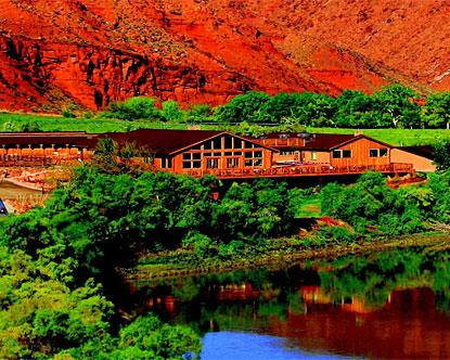 Moab lodging moab hotels for Moab utah cabins