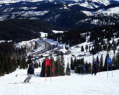 Wolf Mountain Wolf Creek Utah Wolf Creek Ski Resort