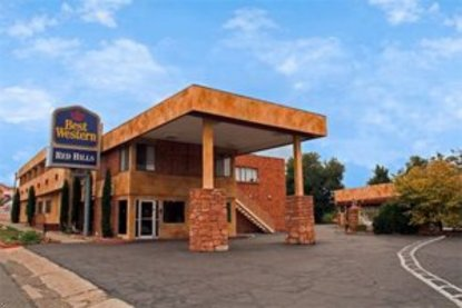 Best Western Red Hills Motel