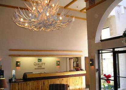 Quality Hotel Kanab
