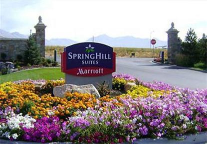 Springhill Suites Lehi