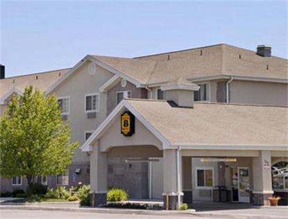 Super 8 Motel   Lehi/Orem/Provo Area
