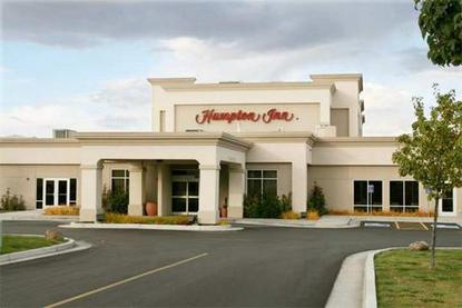 Hampton Inn Logan, Ut