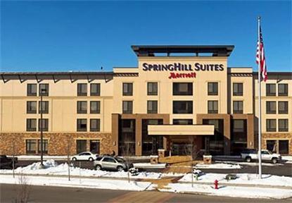 Springhill Suites Logan