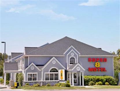 Super 8 Motel Midvalley/Salt Lake City Area
