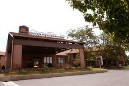 Best Western Cottontree Inn North Salt Lake City
