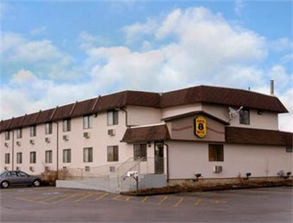 Super 8 Motel   Ogden
