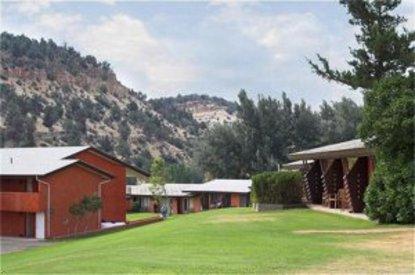 Best Western East Zion Thunderbird Lodge