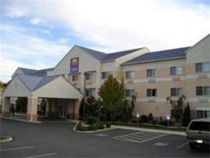 Comfort Inn And Suites Orem