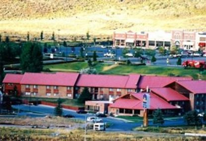 Best Western Landmark Inn Park City